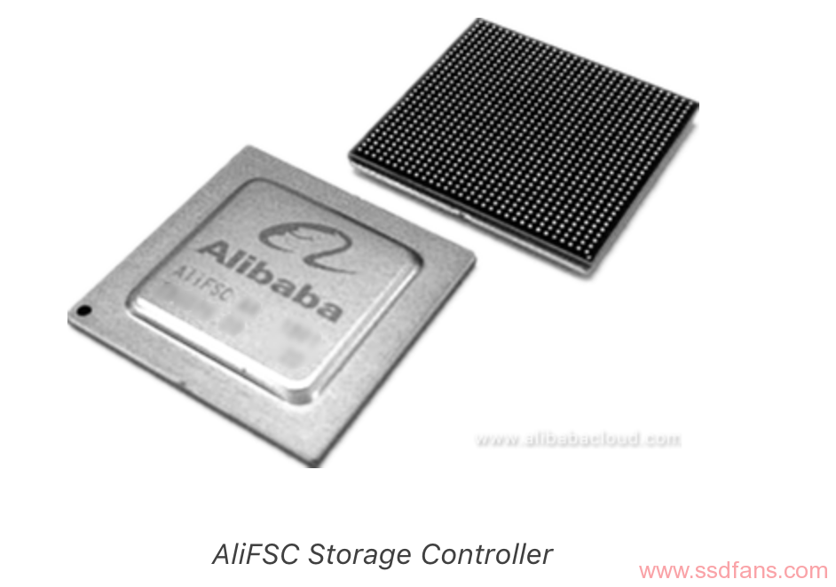 Alibaba Open Channel SSD,阿里巴巴存储架构的重要里程碑